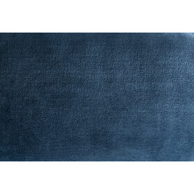 Lafuma Mobilier Flocon Koc polarowy 130x180cm, niebieski